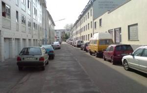 Lisztstrasse