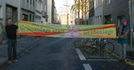 BAUWENS ADENAUER PARK - Banner