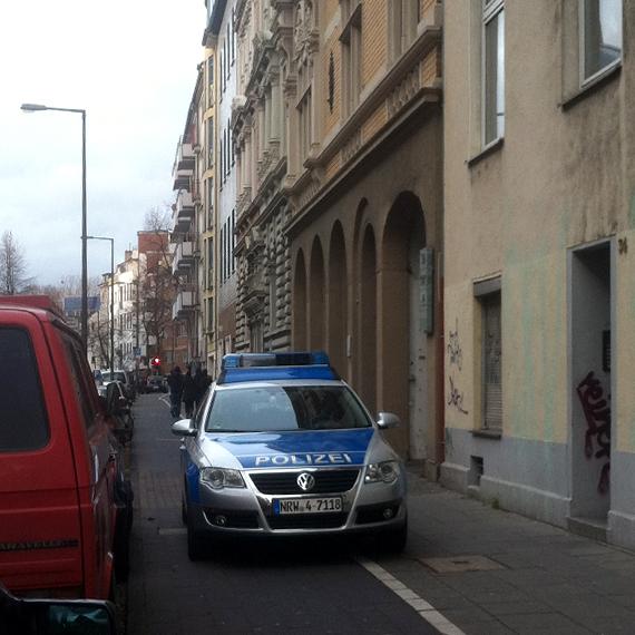 Neustadt Nord / Krefelder Straße
