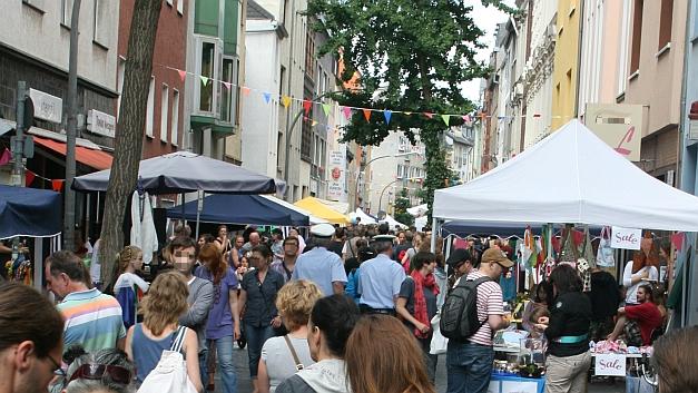 koernerstrassenfest