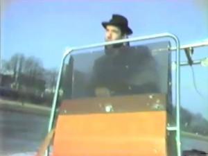 """Filmstill aus dem Video """"Light & Clear"""""""